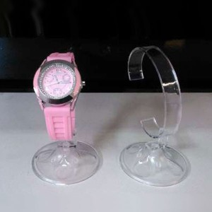 Expositor para 1 reloj