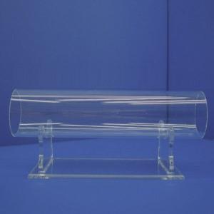 Expositor de polseres 1 tub sobre 1 base en diverses mides