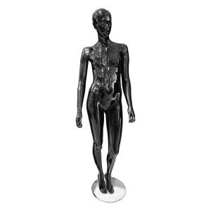 Maniquí de senyora pèl esculpit mod. Maria