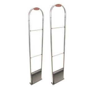 Anti-theft security arches RF 8.2 Mhz (2 units)