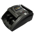 Bill Counter with counterfeit detection