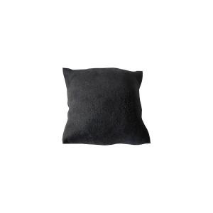 Almohadilla para joyería en terciopelo gris