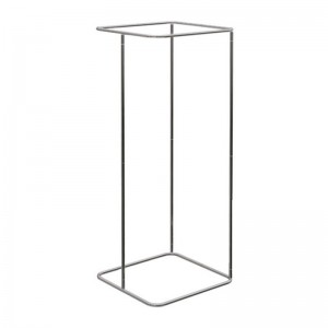 Tester Structure carrée 70x70cm