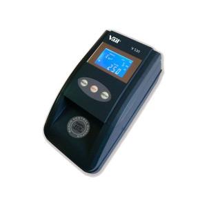 Detector de bitllets falsos model Vail V530