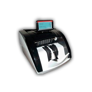 Counter and counterfeit detector Vail 16N