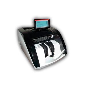 Zähler und gefälschte Detektor Vail 16N