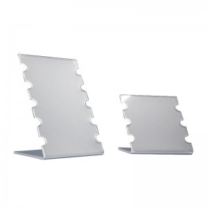Aussteller Armbänder 3 bis 5 Einheiten