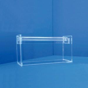 Expositor de polseres en U amb tub