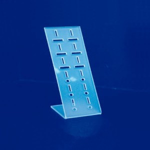Expositor de pendents omega 3 parells i català 3 parells