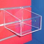 Espositore pannello della scatola Lama