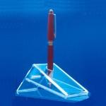 Aussteller für dreieckige Stifte