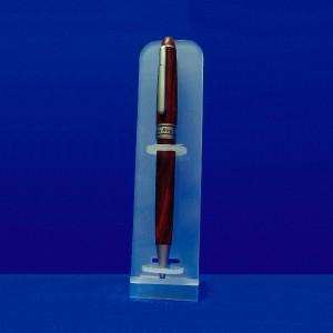Expositor para bolígrafos de pie