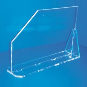 Expositor separador de vitrinas