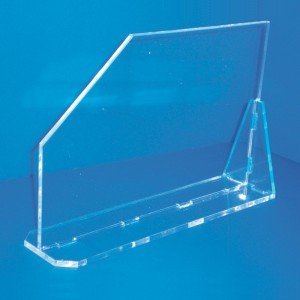 Expositor separador de vitrines