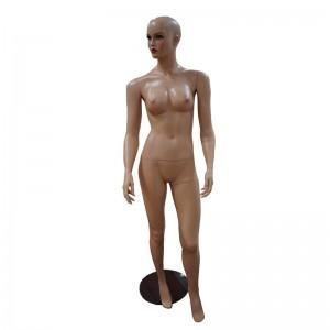 Mannequin dame couleur chair mod. Eva