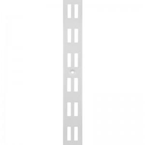 White zip to wall