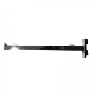 Straight Supports-shelf for zipper