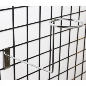 Hanger for steel mesh of ball or cap mod.1