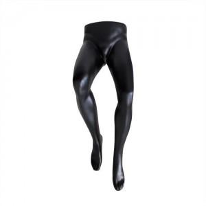 Espositore gambe uomo per pantaloni per appendere o mettere sul tavolo