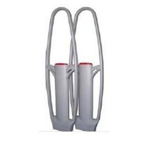 Arches de sécurité antivol AM (2 unités)