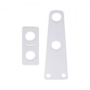 Accessory ensembles hangers MOD.2 (100 units)
