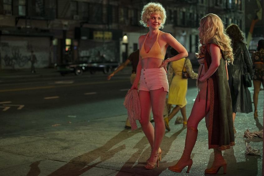 ropa de prostitutas la prostiticion