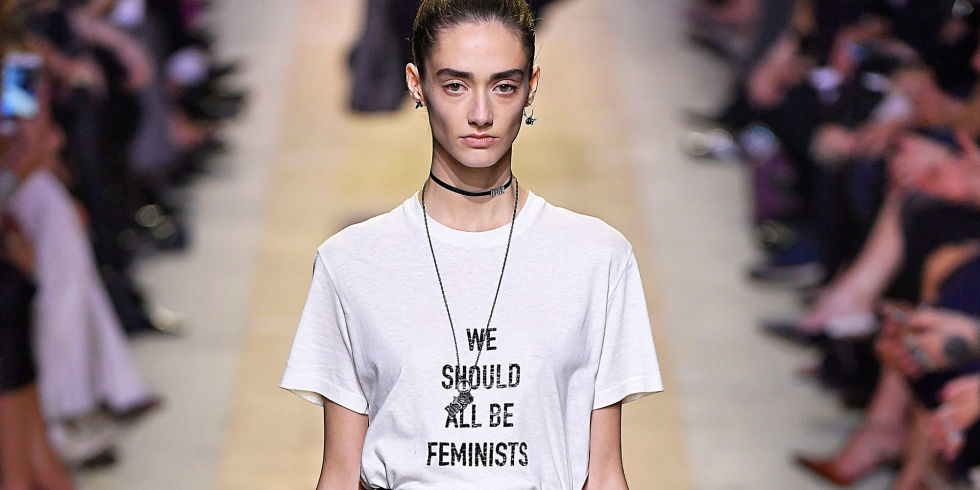 moda y feminismo