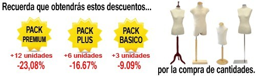 Packs Corporis Complerts